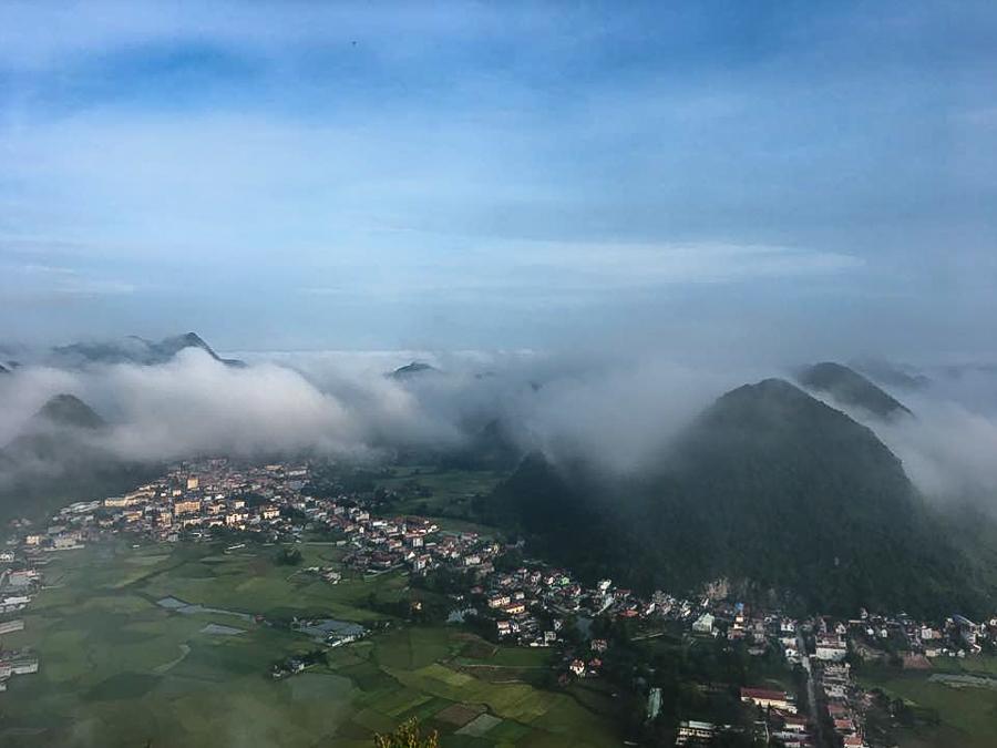 Mount Na Lay