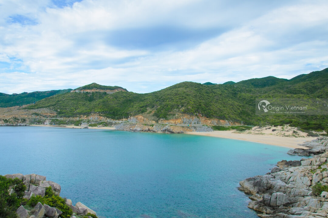 Suggest a Vacation in Cam Ranh During Tet