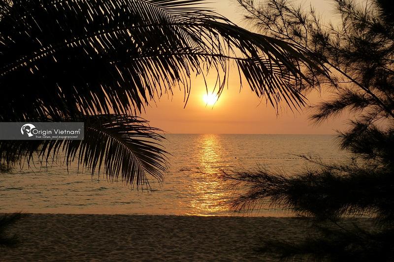 Bai Dai Beach Phu Quoc