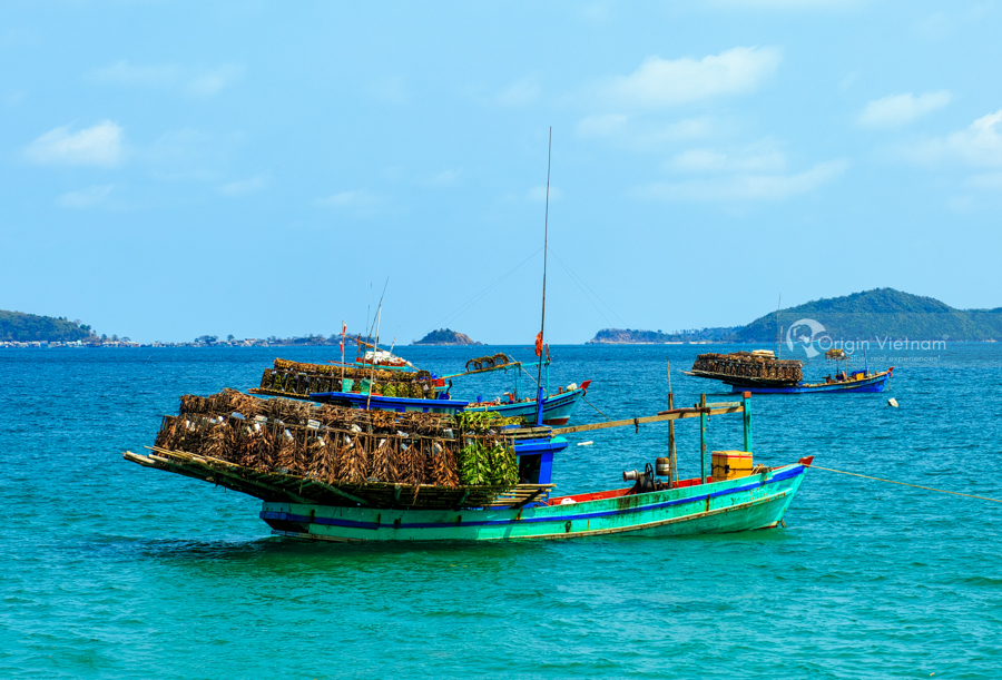 Best time to visit Phu Quoc Island