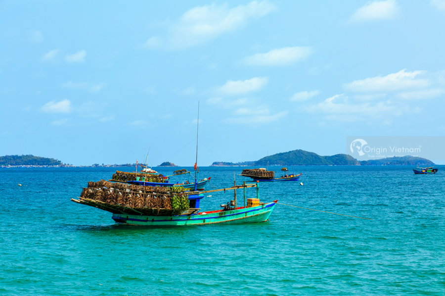 Phu Quoc Listed Amongs Top 10 Stunning Asian Islands