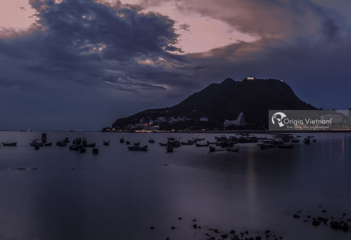Things To Do in Vung Tau At Night