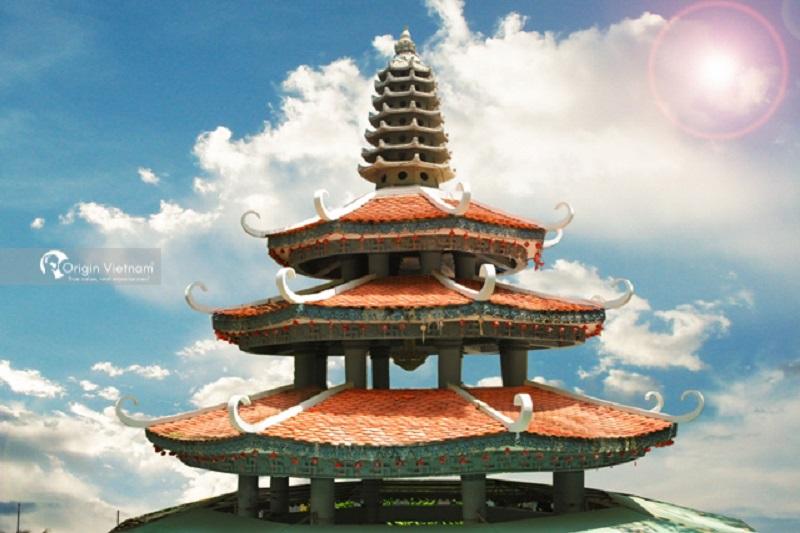 Linh Son Co Tu Pagoda