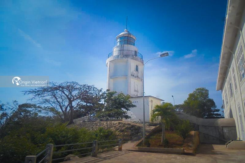 Vung Tau Lighthouse