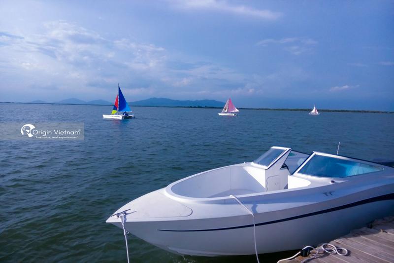 Vung Tau Marina