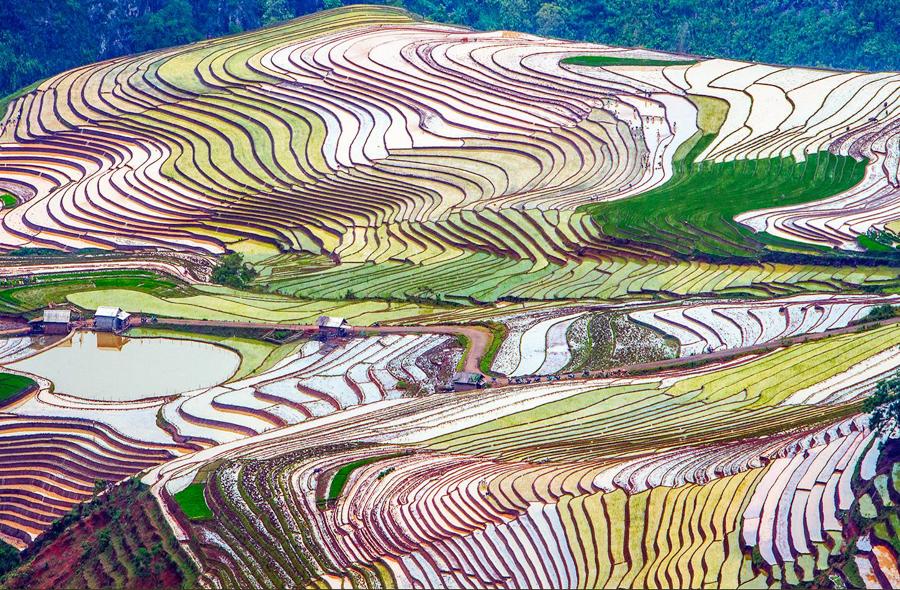 Top 3 Destination To Visit Northwest Vietnam On May