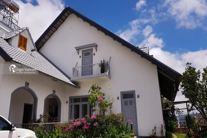 Homestay in Da Lat