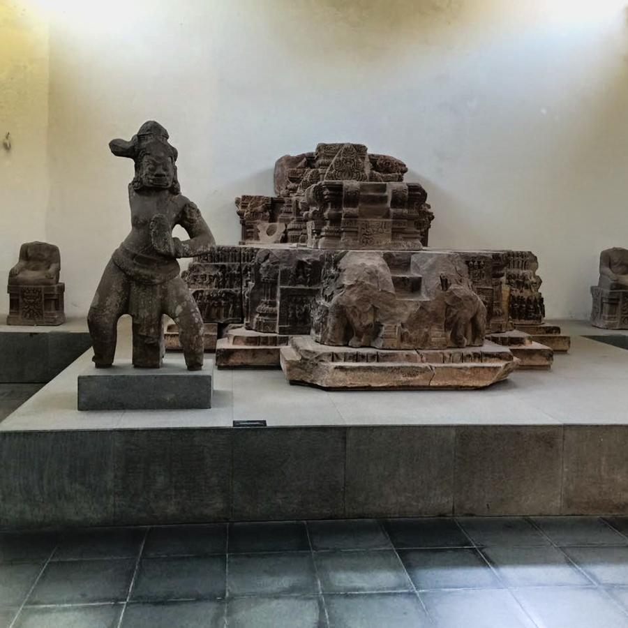 Museum Cham in Da Nang