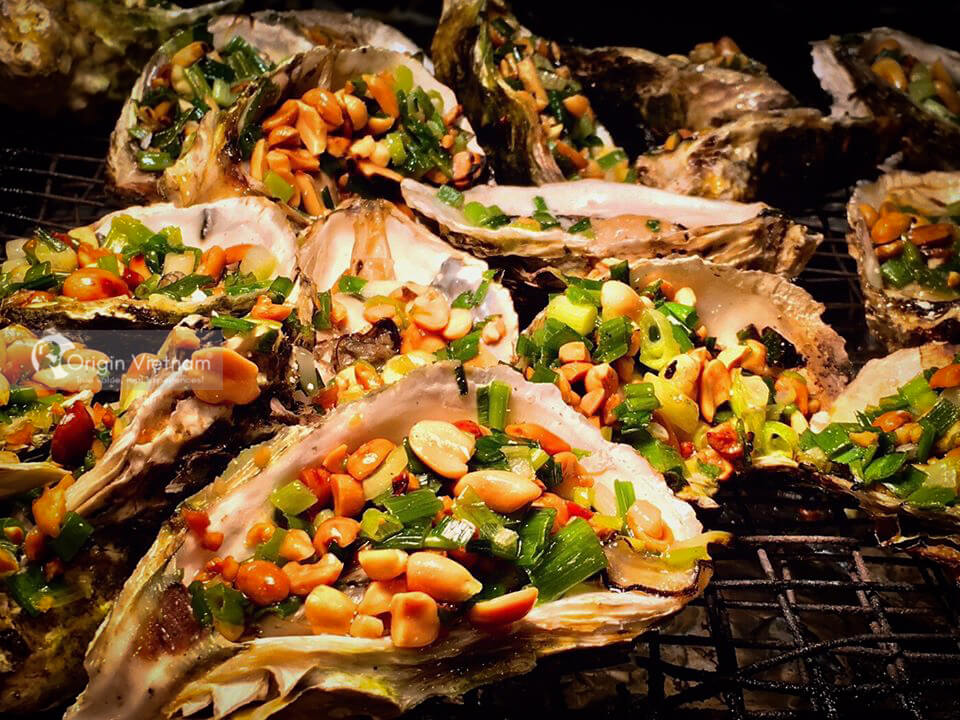Top 19 Seafood Restaurant in Da Nang, ORIGIN VIETNAM