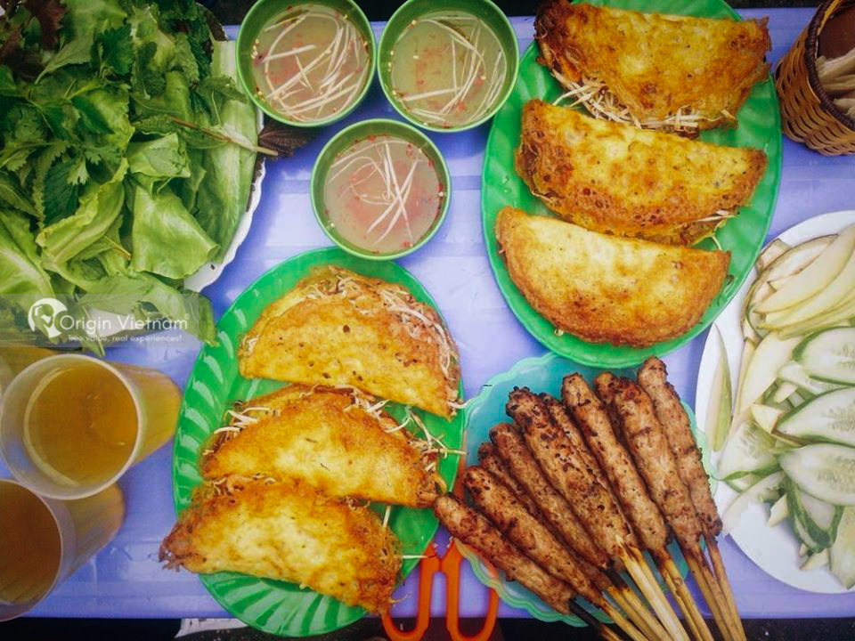 Top 10 Delicious Da Nang Restaurants, ORIGIN VIETNAM