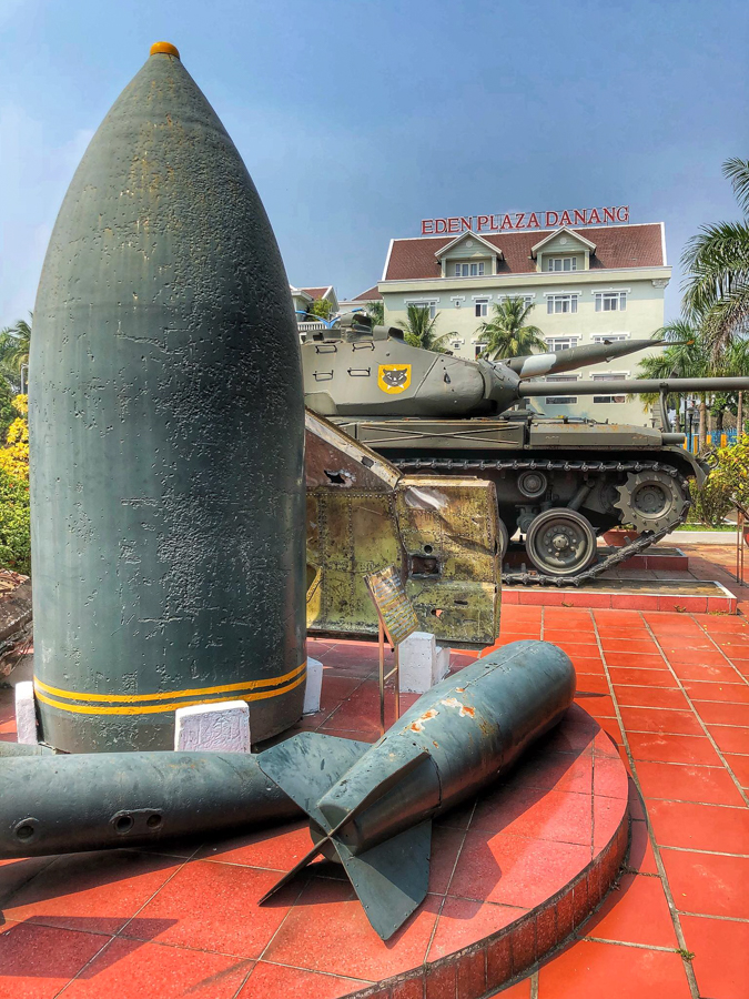Image of Fifth Military Division Museum