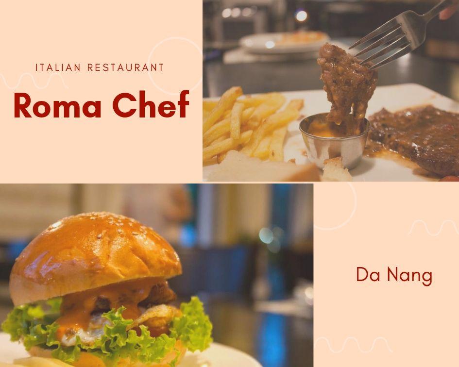 Top 5 Italian Restaurant in Da Nang