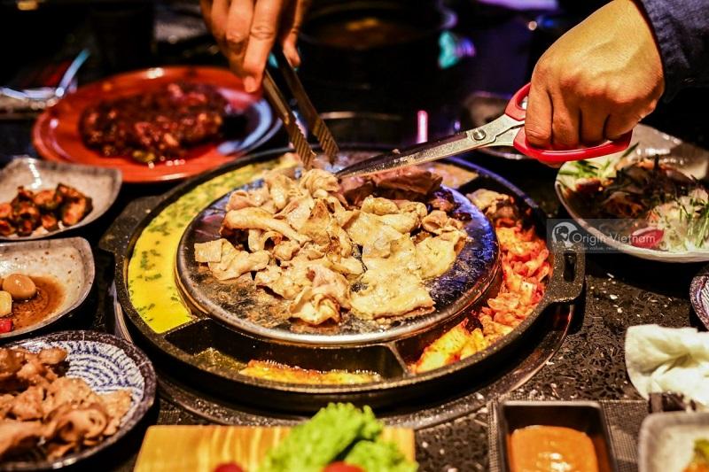 Top 10 Best Korean Restaurants in Danang
