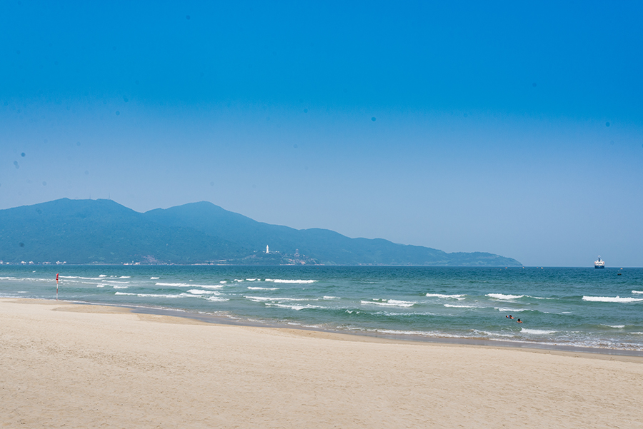 Experiences of trip to Danang