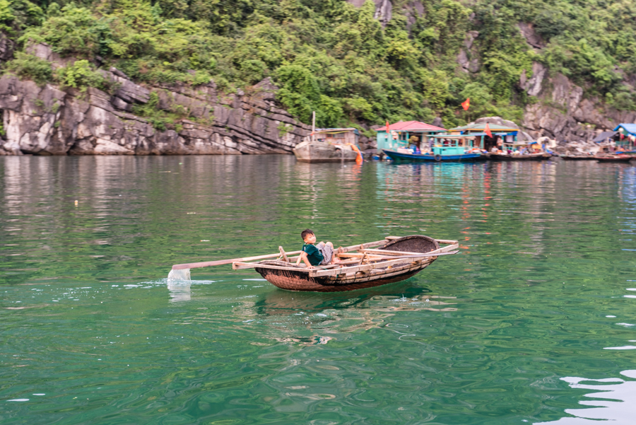 Travel To Ha Long By Motorcycle Guide