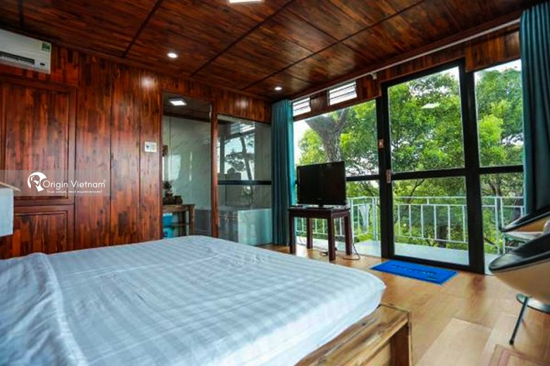 Homestay in Halong City