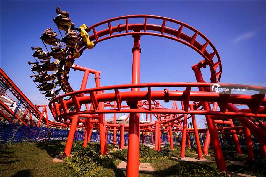 Sun World Halong Park