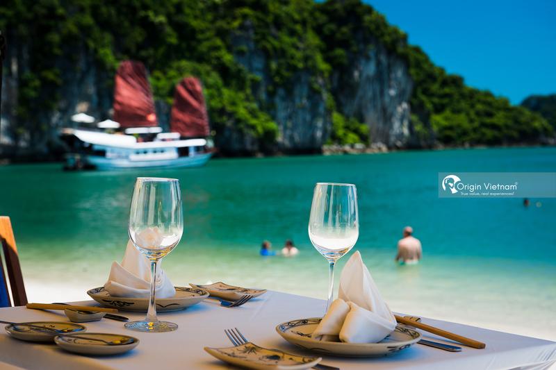 Halong Cruise Safety Tips
