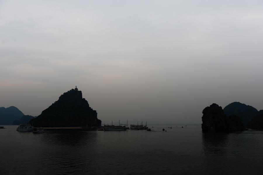 Ha Long Bay Among Top UNESCO Heritage Sites