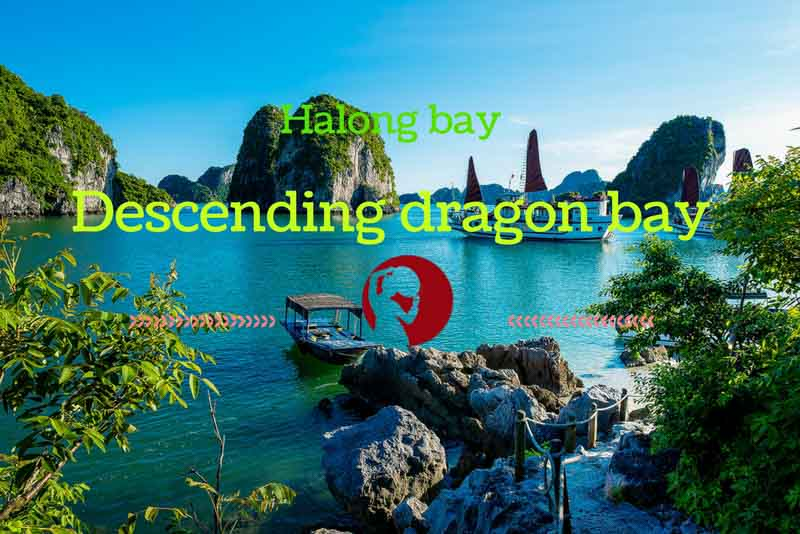 Halong Bay: Descending Dragon Bay