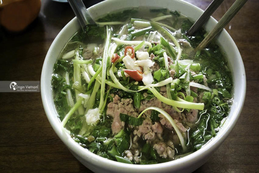 Ha Noi Food Culture: One of the staple trait of Viet Nam's capital