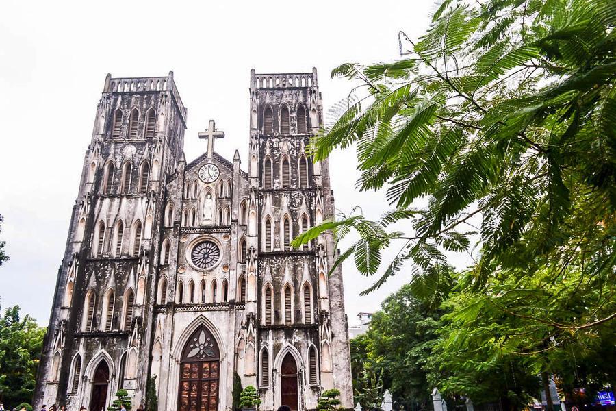 Hanoi Cathedral