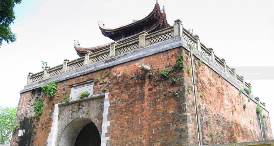 Kinh Thien Palace