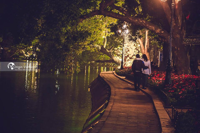 Things to do in Hanoi for a perfect holiday, ORIGIN VIETNAM
