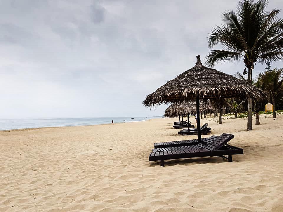 image of An Bang beach