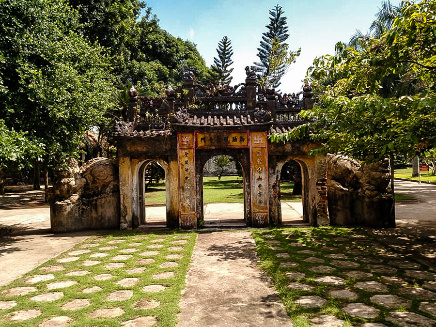 Image of Chuc Thanh Pagoda