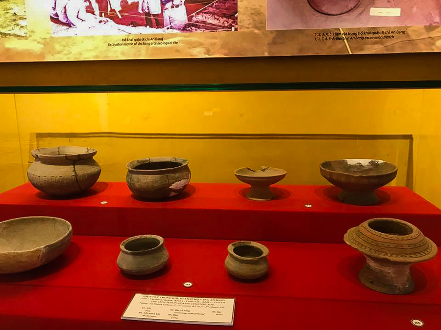 Sa Huynh Culture Museum