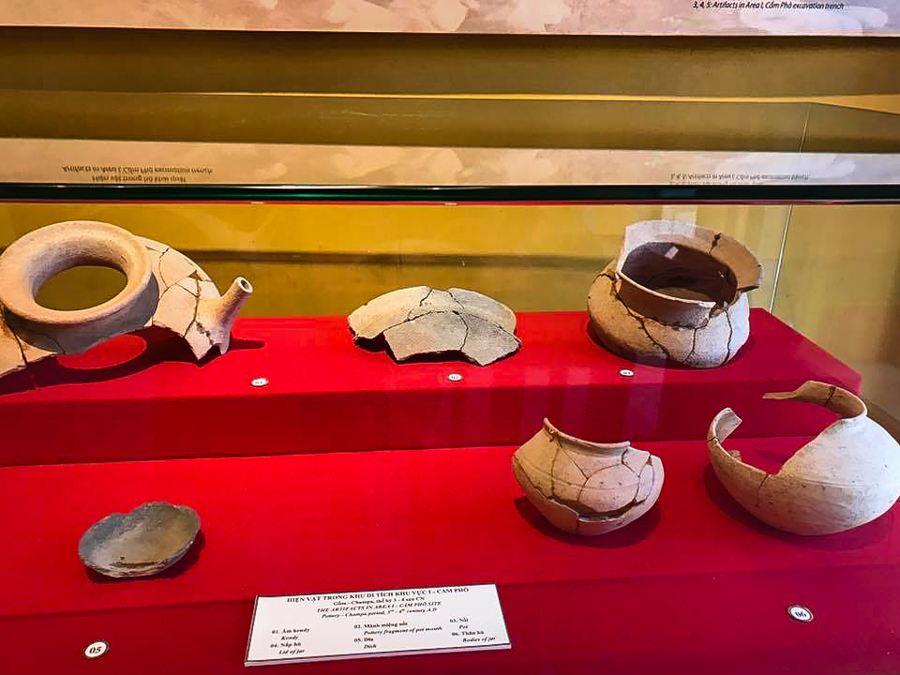image of Sa Huynh Culture Museum