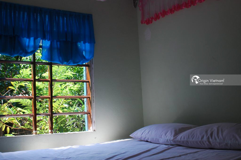 Homestay in Cu Lao Cham Island