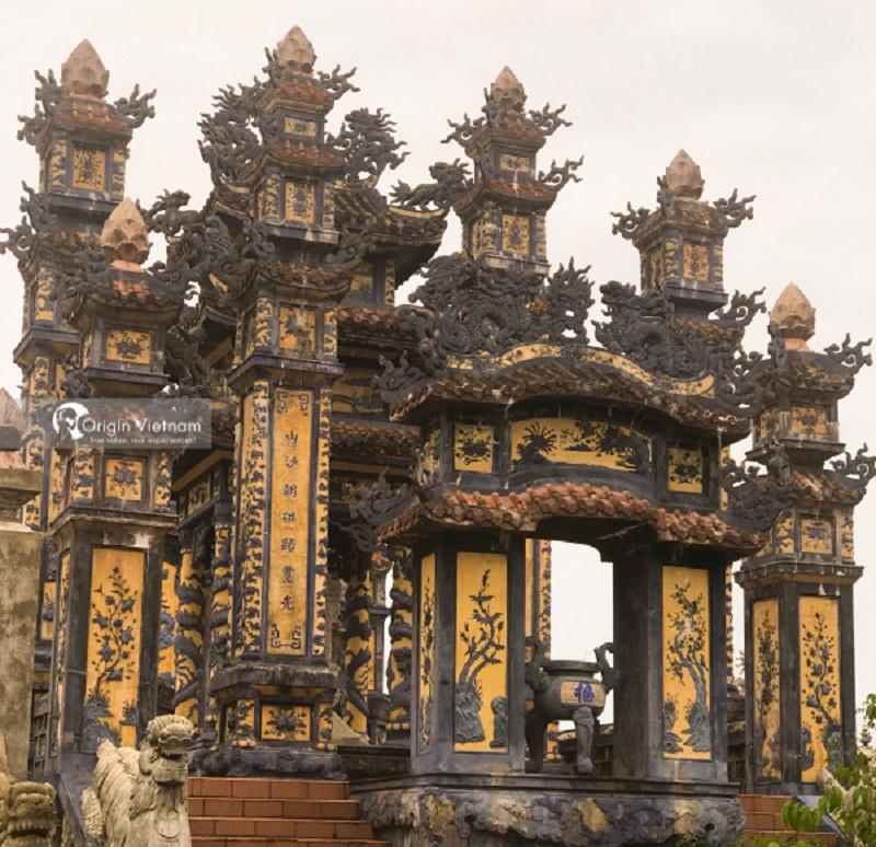 An Bang Tomb City