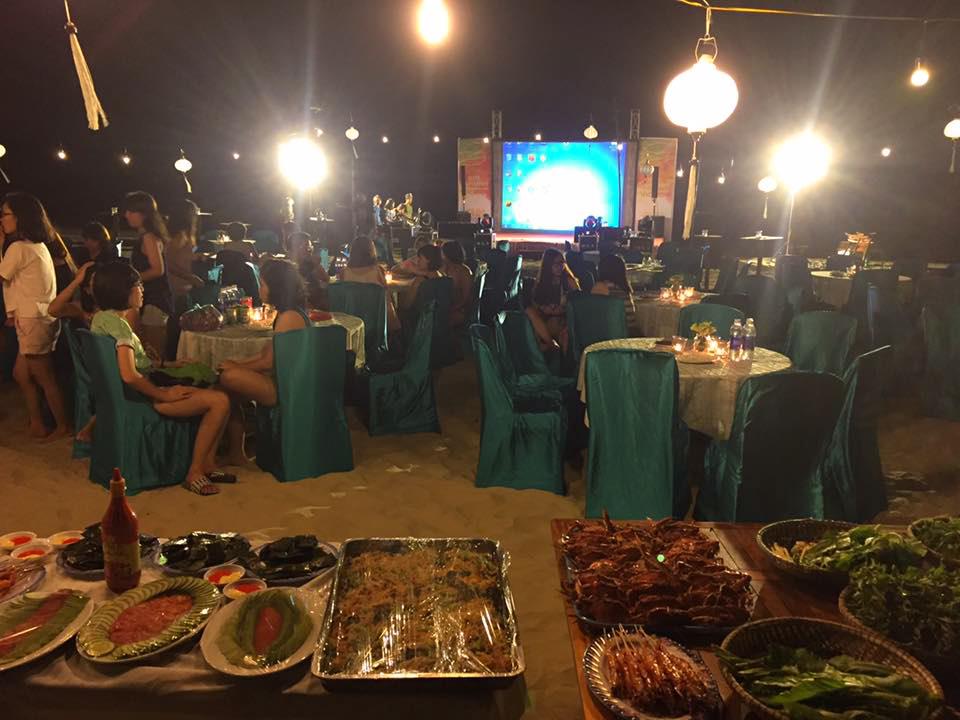 Canh Duong Beach