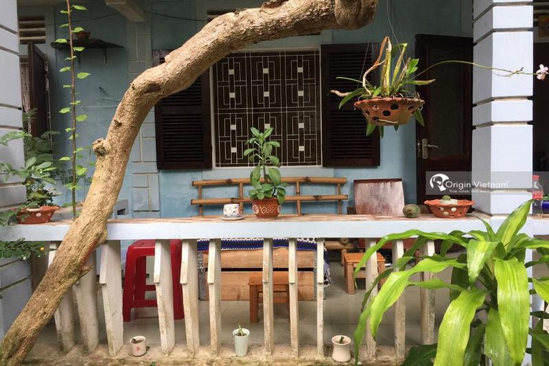 Homestay in Hue