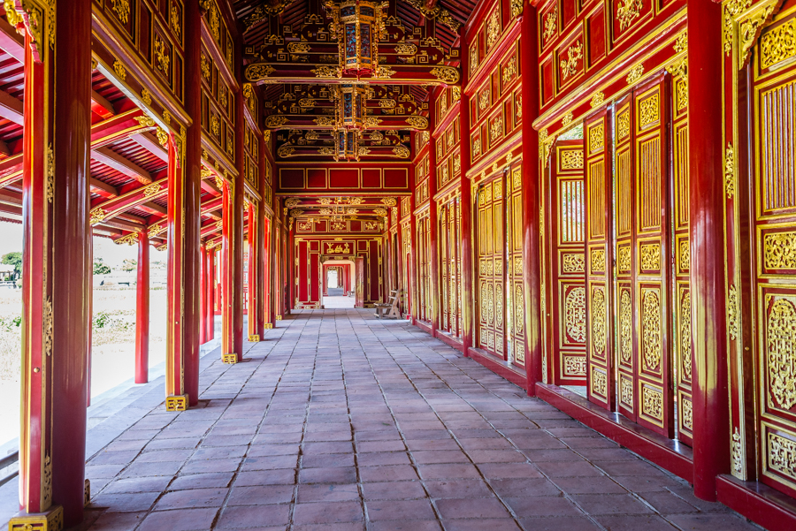Photo of Hue Imperial Citadel