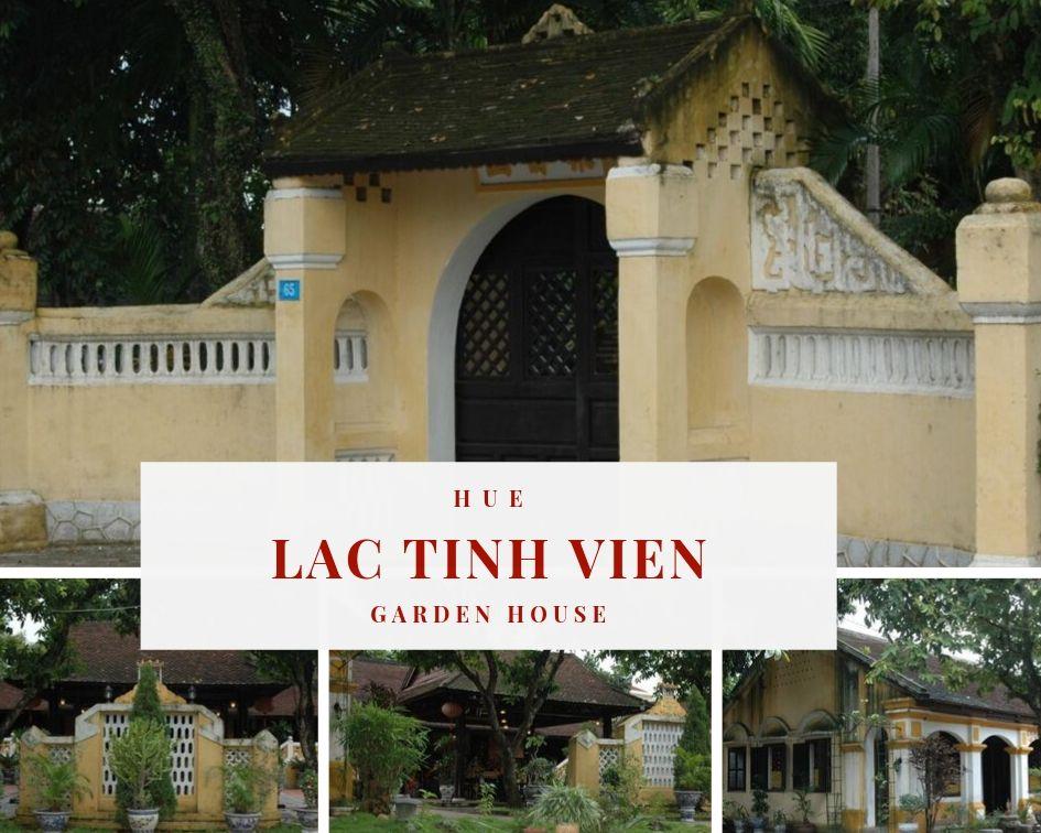 Lac Tinh Vien