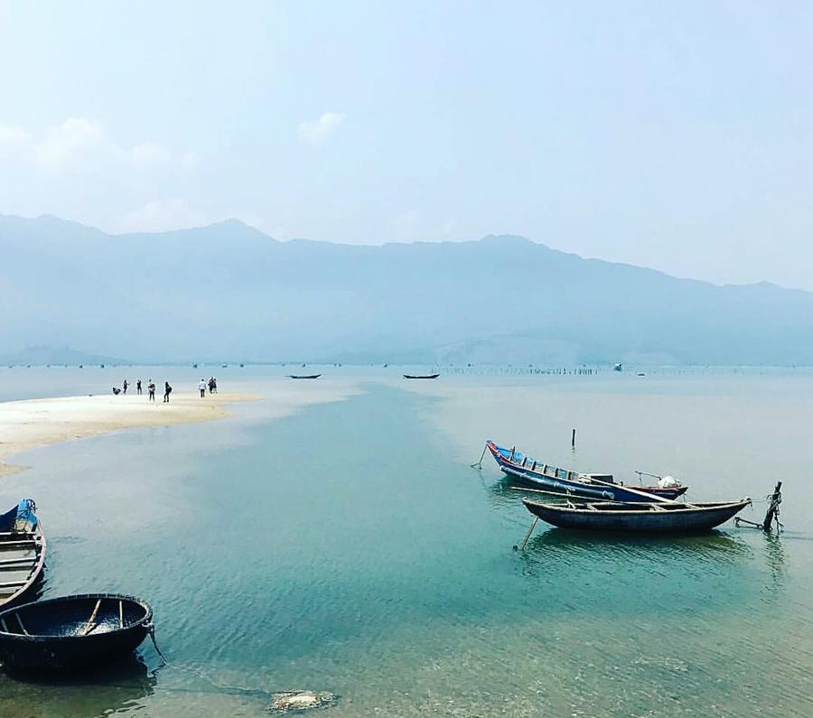 Lang Co Beach - Hue