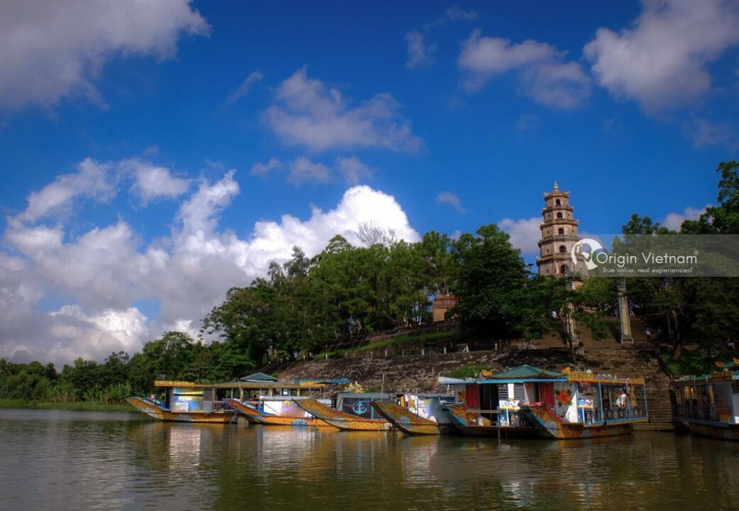 Top 8 Sightseeing in Hue