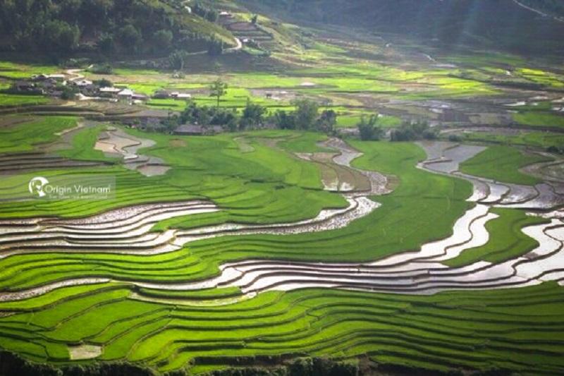 Lim Mong village