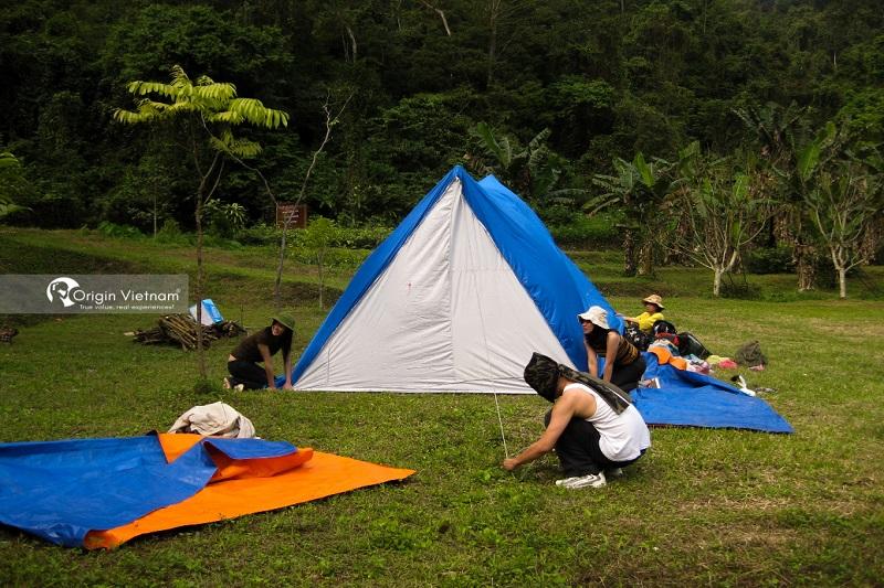Cuc Phuong National Park blog