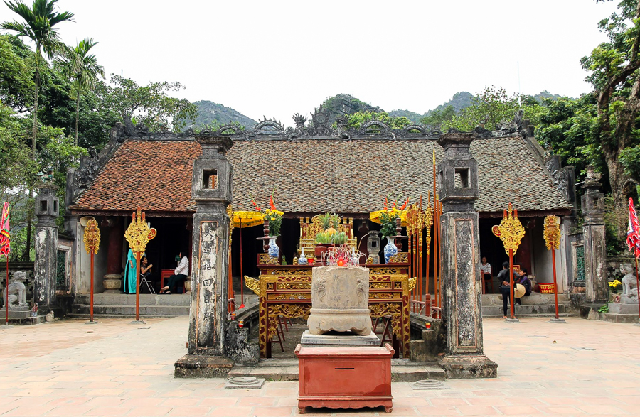 """Top 10 Most Famous Tourist Destinations In Ninh Binh """"Not To Be Missed"""""""