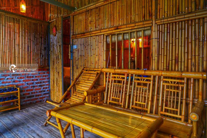 Homestay in Ninh Binh, ORIGIN VIETNAM
