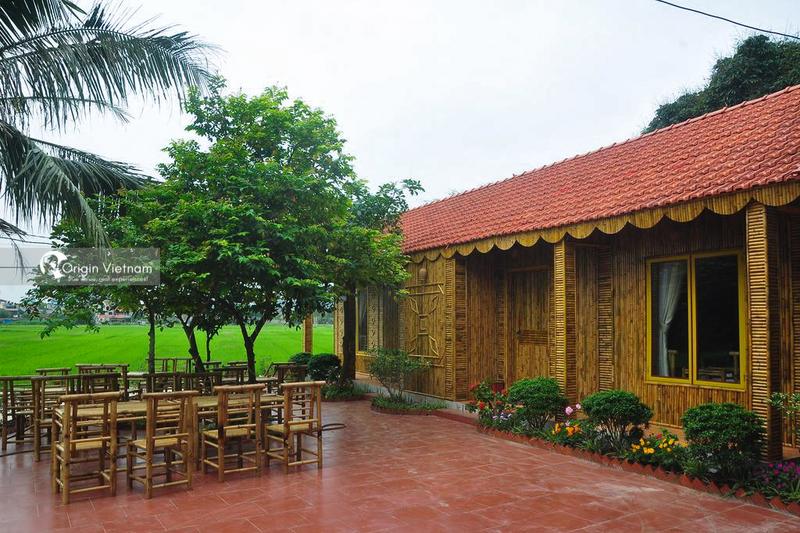 Homestay in Ninh Binh