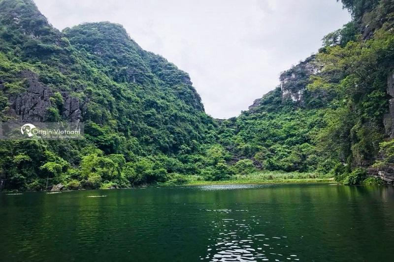 Movie Set Kong: Skull Island, ORIGIN VIETNAM
