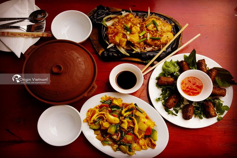 Top 5 Restaurants in Ninh Binh
