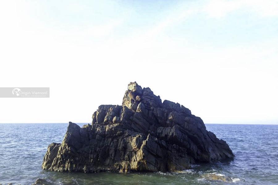 Da Nhay beach