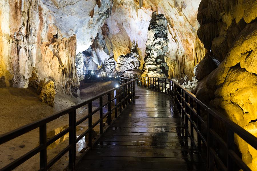 Top 10 Sightseeing In Phong Nha Ke Bang, ORIGIN VIETNAM
