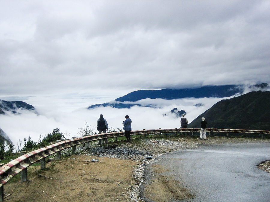 Heaven Gate - Sapa